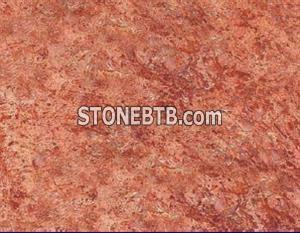Red Travertine-Persian Travertine