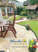 Sandstone Landscaping Products