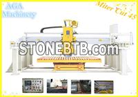 Stone Cutting Machine for Granite Tile with Angle Cutting
