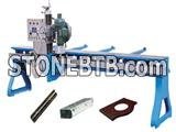 Automatic Stone Edge Grinding Machine