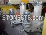 Automatic Stone Grinding Machine for Granite Slab