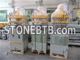 Hydraulic Stone Press Machine Cutting/Stamping Granite/Marble (P81)