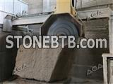 Multi Disc Stone Bridge Cutting Machine for Sawing Granite Blocks