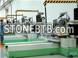 Stone Cutting Machine for Diversified Granite/Marble Door/Window Frames