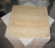 Granite and marble tiles