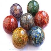 Mix Orgone/Orgonite Balls