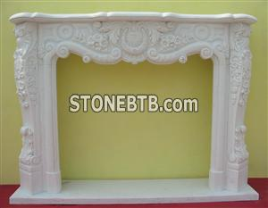 Fireplace Antique 4
