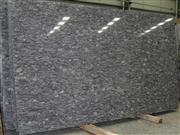 Indian Blue Granite Slab