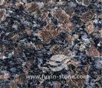 Saphire Brown Granite