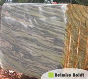 Verde Bamboo Quartzite Blocks
