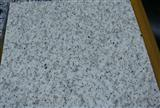 shandong white granite tiles