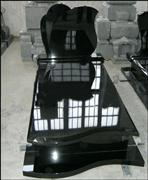 Granite Hebei Black Monument