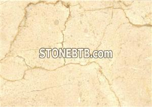 Spain Yellow Marble