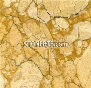 Wholesale New Wholesale Popular Style Gold Mesh Marble