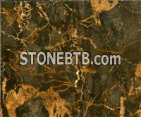 Royal PolyGram marble