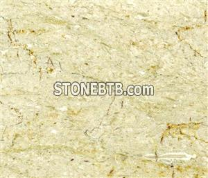 High Quality Cream-colored marble