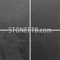 Black Pitangui Slate - Natural