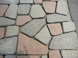 Porphyry Landscaping Stones