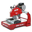 MK-2001 1-1/2 hp Single Voltage Brick Saw
