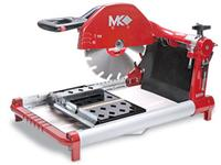 BX-4 14-inch masonry saw with misting system and FREE 14-inch diamond blade