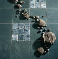Amazon Green - Natural Slate Tiles
