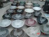 Round Granite Sinks And Basins