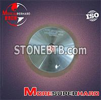 Diamond Girnding Wheel Resinoid for Carbide Insert Grinding alan.wang@moresuperhard.com