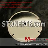 Electroplated Diamond Cutting Blades, Discs for marble alan.wang@moresuperhard.com