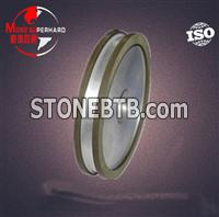 9A3 Double Face CBN Grinding Wheel for Hard Alloyed Tools alan.wang@moresuperhard.com