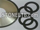 Diamond Cutting Discs, Diamond Saw Blade alan.wang@moresuperhard.com