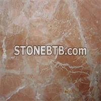 Red Coralito Marble