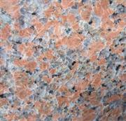 Maple Red Granite G562 Tile