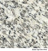 Chinese Granite Tiger Skin White
