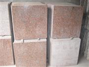 Maple Red Granite Tiles