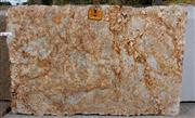 Ibiaran Gold exotic granite slabs