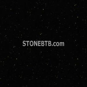 artificial granite super black DN8016