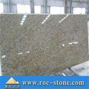 Giallo Ornamental countertop,Brazil granite counte