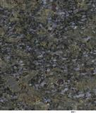 Chinese Granite Butterfly Blue