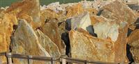 Quartzite Gold Flagstone
