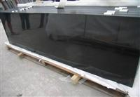 Mongolia Black Granite Tiles and Slabs