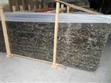Golden Veins marble slab