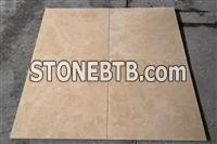 Travertine Light Honed Filled (Export)