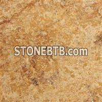 Travertine Yellow
