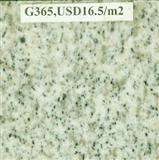 G365 Granite, Zeshan White
