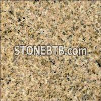 G682 Golden Desert Granite