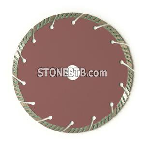 Sell cold pressed sintered blade