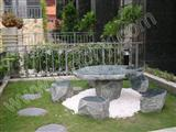 Stone Table (Granite Table, Marble Table)