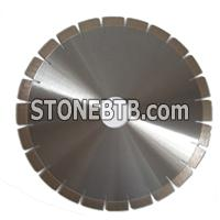 ?350x15H Diamond saw blade for granite