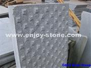 China G654 Blind Granite Paver