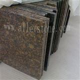 Baltic Brown Granite Countertop